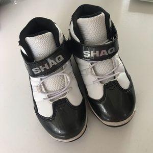SHAQ Sneakers